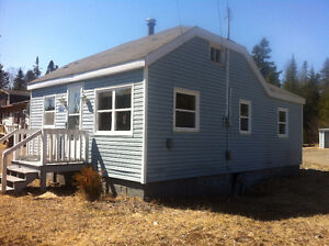Affordable Starter or Downsize Home in Pennfield NB