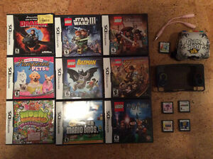 Nintendo DS Games - See List