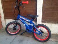 Kids Bike 12inch wheel
