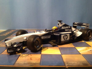 DieCast1/18  Scale F1 Car