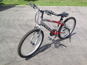 Kids Mountian Bike