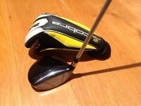 Cobra Baffler 3 fairway wood
