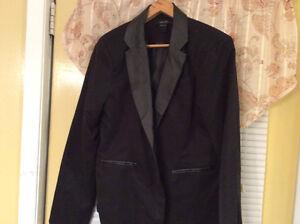 blazer, Black size xl