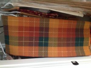 Autumn/Fall Rectangular Tablecloth