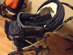 Baby Carriage/Stroller