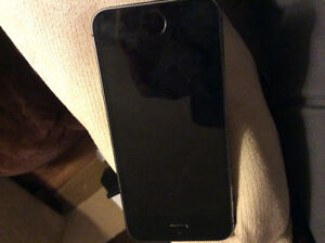 good condition iPhone 5s 32gb
