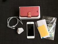 iPhone 5 very good condition