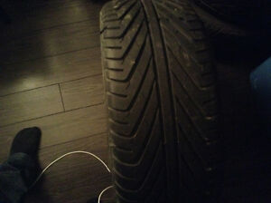 750.00 brand new tires with rims Edmonton Edmonton Area image 2
