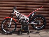 Beta EVO 300 2T. 2015. Nationwide Delivery Available *All Credit & Debit Cards Accepted*