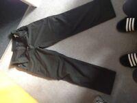 Berghaus walking trousers