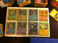 Power Keepers Gold Star UR Pokemon cards/Charizards/Other rares