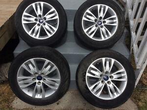 Tires & Rims for Sale