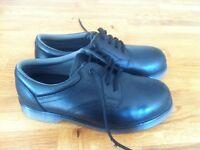 Goliath Steel toe cap shoes