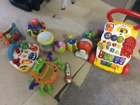 Vetch early learning toys
