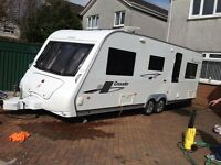 Elddis Cruisader Superstorm 6 Berth