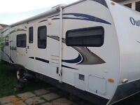 2009 Outback Travel Trailer For Sale