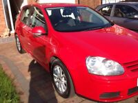VW Golf (57) very good condition
