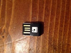 Garmin USB ant+