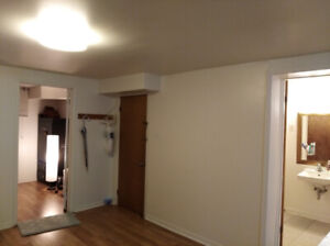 1 Bedroom Basement Apartment (close to Finch station)