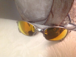 Authentic Oakley Juliet X Metal Sunglasses - New - Unisex