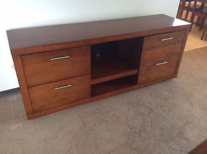 T.V. Stand entertainment unit - Reduced Price!
