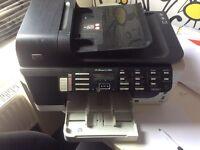 Large office printer