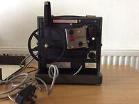 Vintage 8mm Kodak INSTAMATIC M-55L movie projector