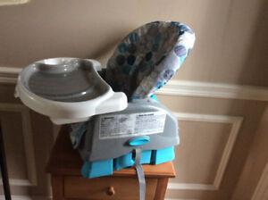 Feeding Chair (Still Available)