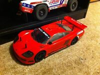 Rc exceed mad speed 1/10 4wd