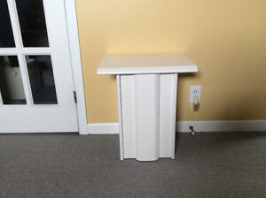 Table d'appoint ou table basse