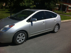 2005 Toyota Prius, only 147000km, safety
