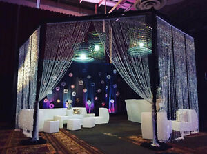 Gala Fundraiser & Charity Experts VIP LOUNGE your event!