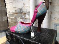 Vivienne Westwood shoes, original