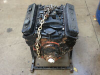 For Sale: Marine SBC 350 with Vortec Heads