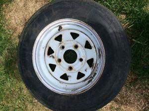 """12""""tire"""