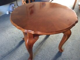 Occasional/Lamp table