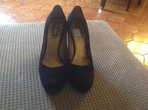 Chaussure por femme