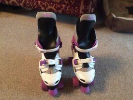 Osprey roller boots