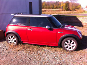 2006 MINI Mini Cooper Hatchback