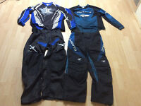 PAINTBALL CLOTHING QUICK SELL