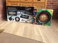 Poker/casino gaming set