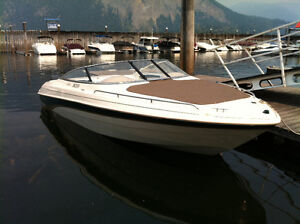 21 ft Bowrider, great shape, great family boat!