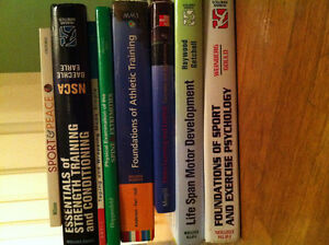 Kin Textbooks for Sale