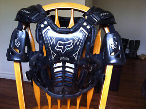 Dirtbike Chest Guard