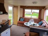 Static Caravan Nr Clacton-on-Sea Essex 3 Bedrooms 8 Berth Cosalt Torbay 2003