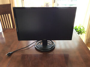 "Moniteur Acer 20.7"" Full HD (1920 x 1080), Ratio 16:9"