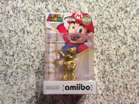 Gold Mario for sale
