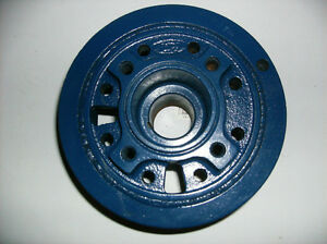 1970  AND 1971 ford pulleys Cornwall Ontario image 3