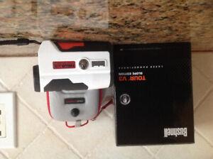 Bushnell Tour V3 Slope Edition Laser Rangefinder