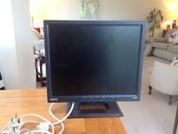 BENQ FP 731 17 inch display